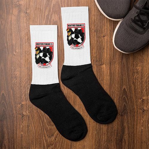 Penguin's Original Socks