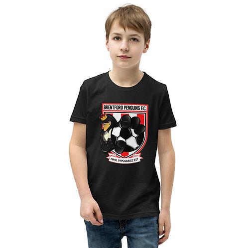 Penguin's Original Youth Short Sleeve T-Shirt