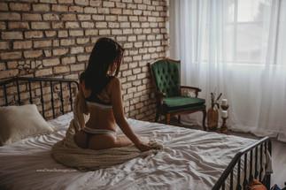 gilbert boudoir photographer