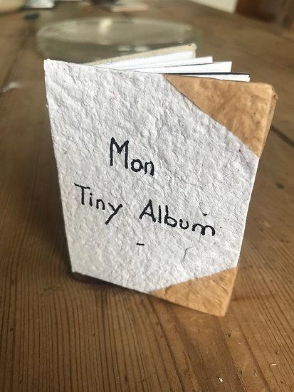 MON TINY ALBUM