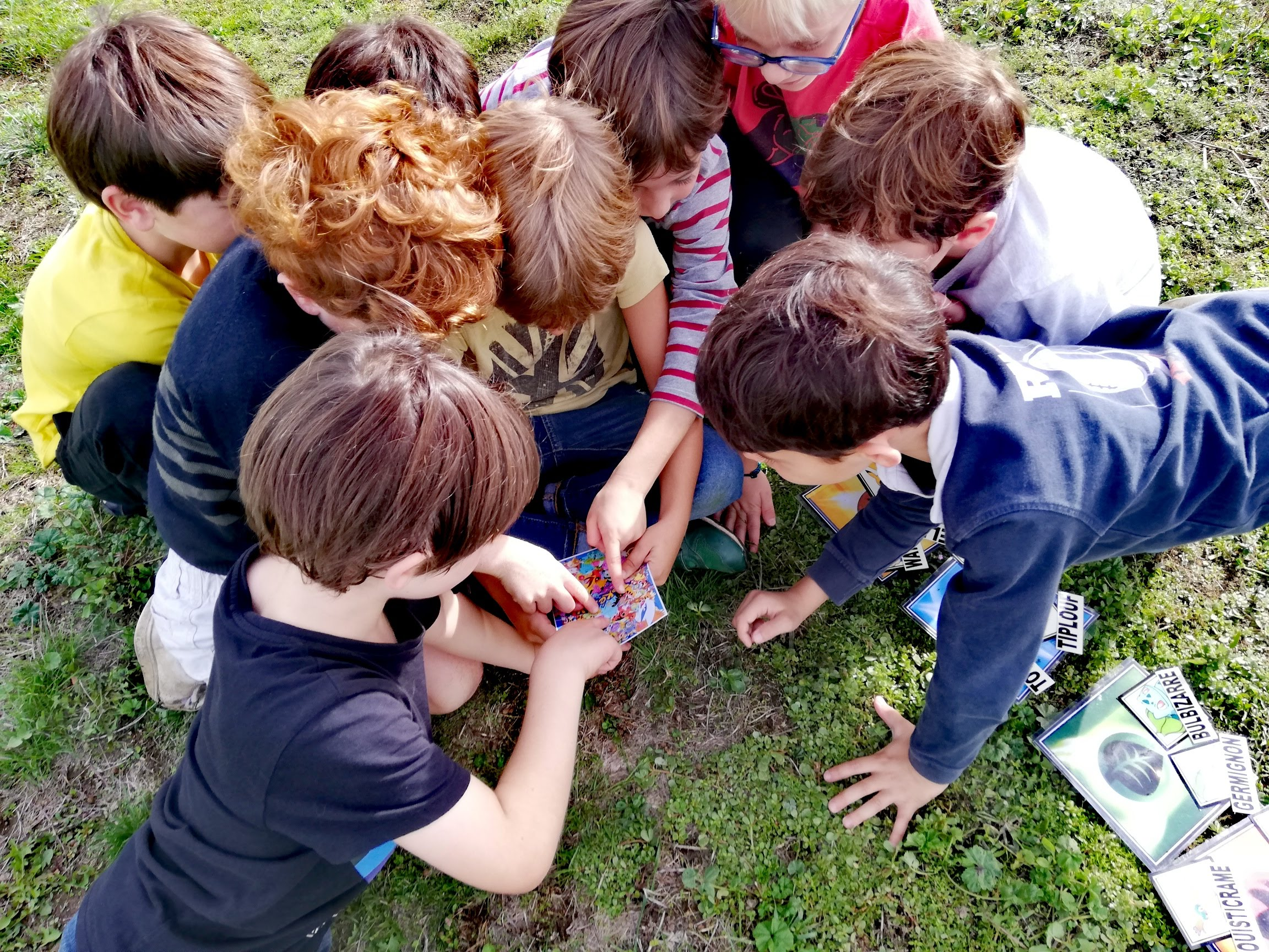 Anniversaire Enfant -Chasse au trésor by Magic Events
