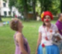 Viel Spaß mit Sophie ;)