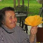 Clownin Sophie für Senioren