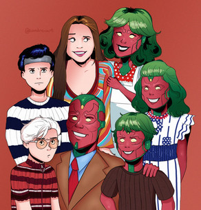 The Vision Bunch