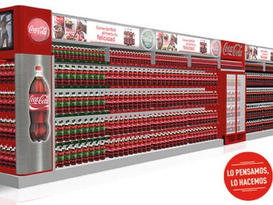 ¿Por qué Coca-Cola lanzó su estrategia de #Branding #MarcaUnica?