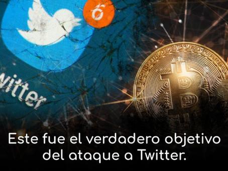 😱 En solo 4 horas más de $100.000USD robados ⚠️ con un ataque de Ingeniería Social en Twitter 💸.
