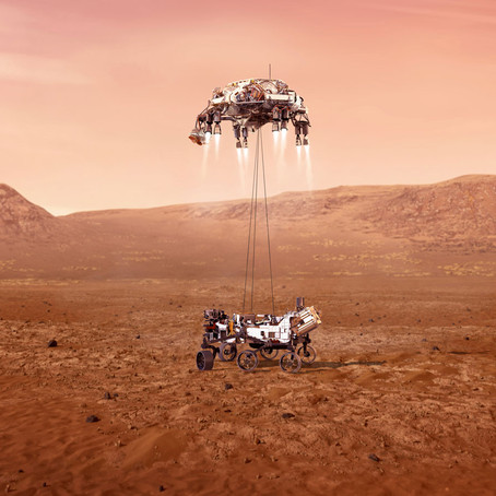Why Is Mars the Best Planet for Colonization?