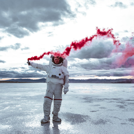 We're Not on Earth Anymore! What Happens to the Human Body in Space?