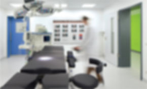 Gerflor Healthcare Flooring