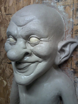 Evil Elf 2