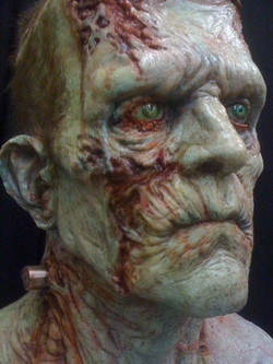 Monster (House of the Wolfman 2009)