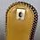 Thumbnail: Chanel Gold handbag