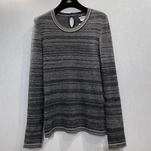 Chanel jumper