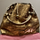Thumbnail: Anya Hindmarch Golden Handbag