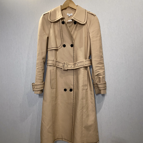 Claude Pierlot raincoat