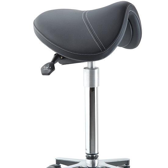 Sattelsitz Balance mit Hand- & Fussauslöser