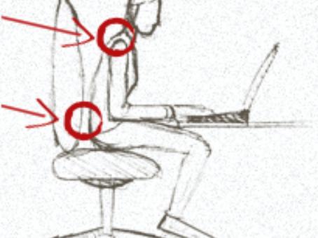 Gilt Sitzen nicht als extrem gesundheitsschädlich?