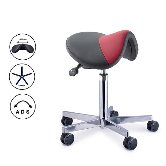 Sattelsitz Balance mit Höhenverstellung & ADS