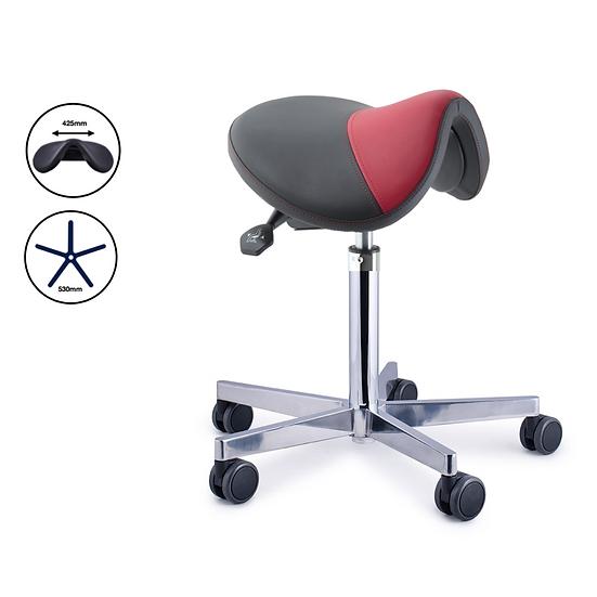 Sattelsitz Balance nur mit Höhenverstellung