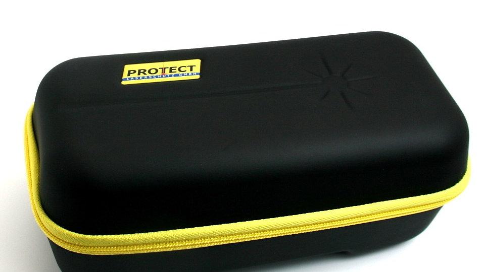 Aufbewahrungsbox für Überbrillen