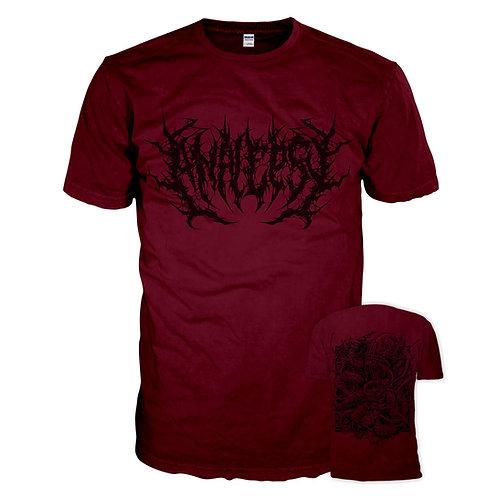 The Vermin Devourer (Red T-Shirt)