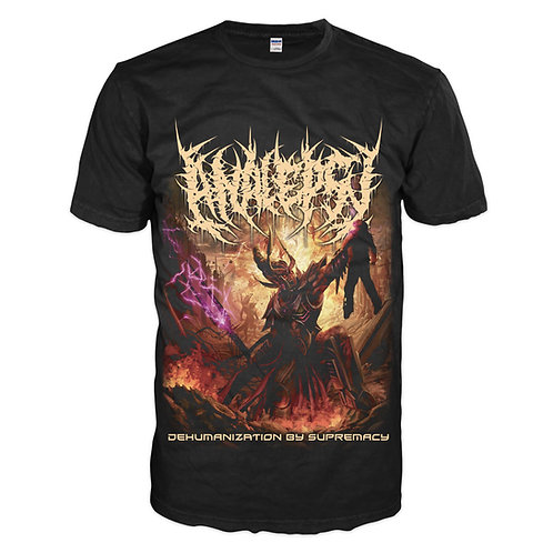 Dehumanization by Supremacy (T-Shirt)