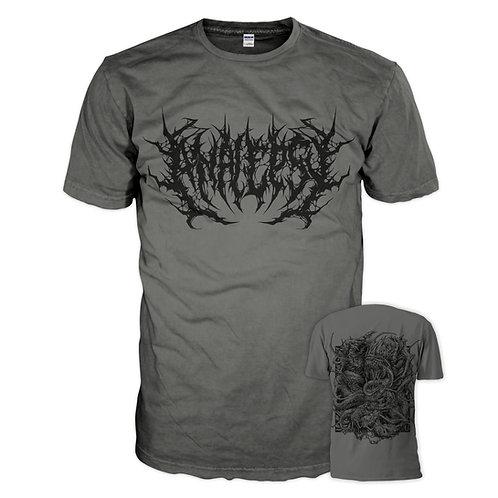 The Vermin Devourer (Gray T-Shirt)