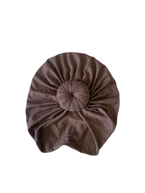 Dark Chocolate Knot