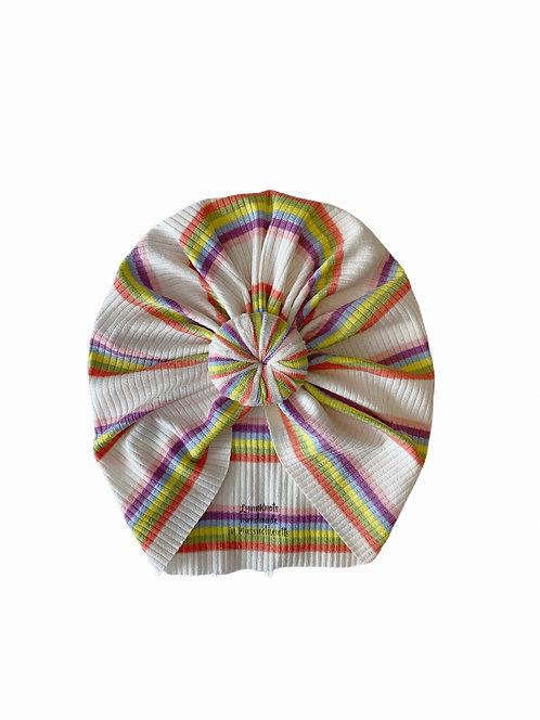 Rainbow Brite Knot