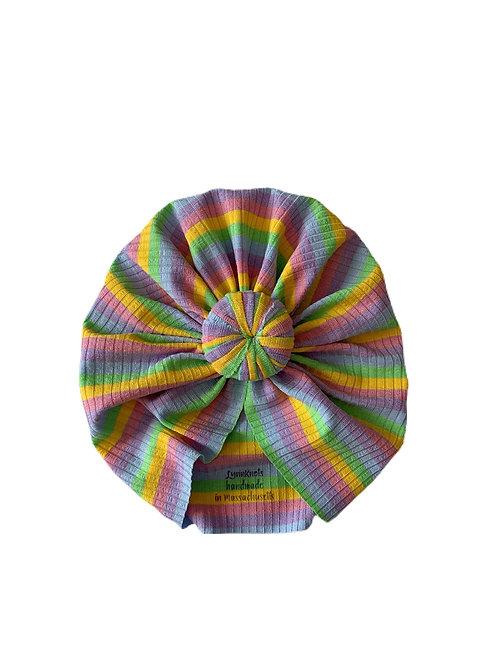 Candy Rainbow Knot
