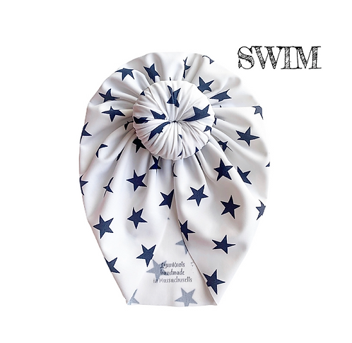 Star Spangled SWIM Knot