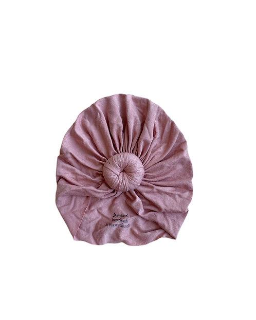 Rose Petal Pink Knot