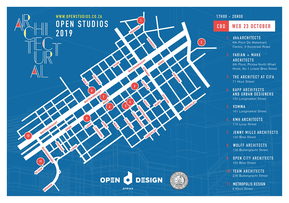 Architectural Open Studios 2019_Flyers-0