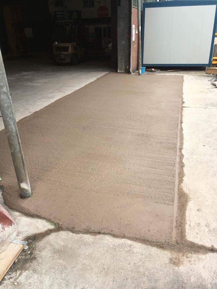 southampton concrete