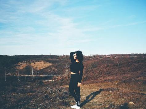 Leren loslaten met Restorative Yoga