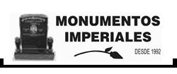 MONUMENTOS IMPERIALES