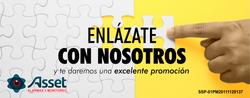 ENLAZATE WEB