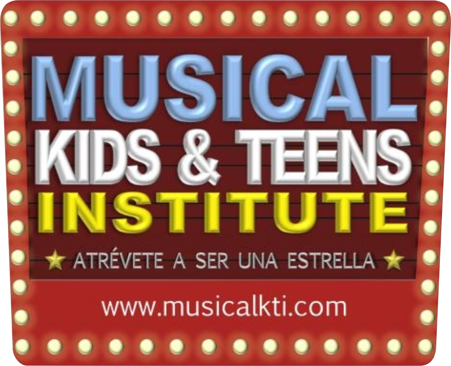 MUSICAL KIDS & TEENS INSTITUTE