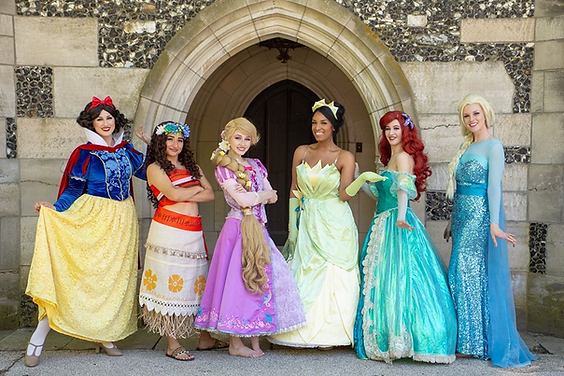 All Princess.png