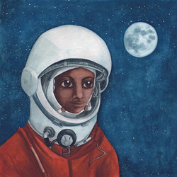 La luna de Kolu 3