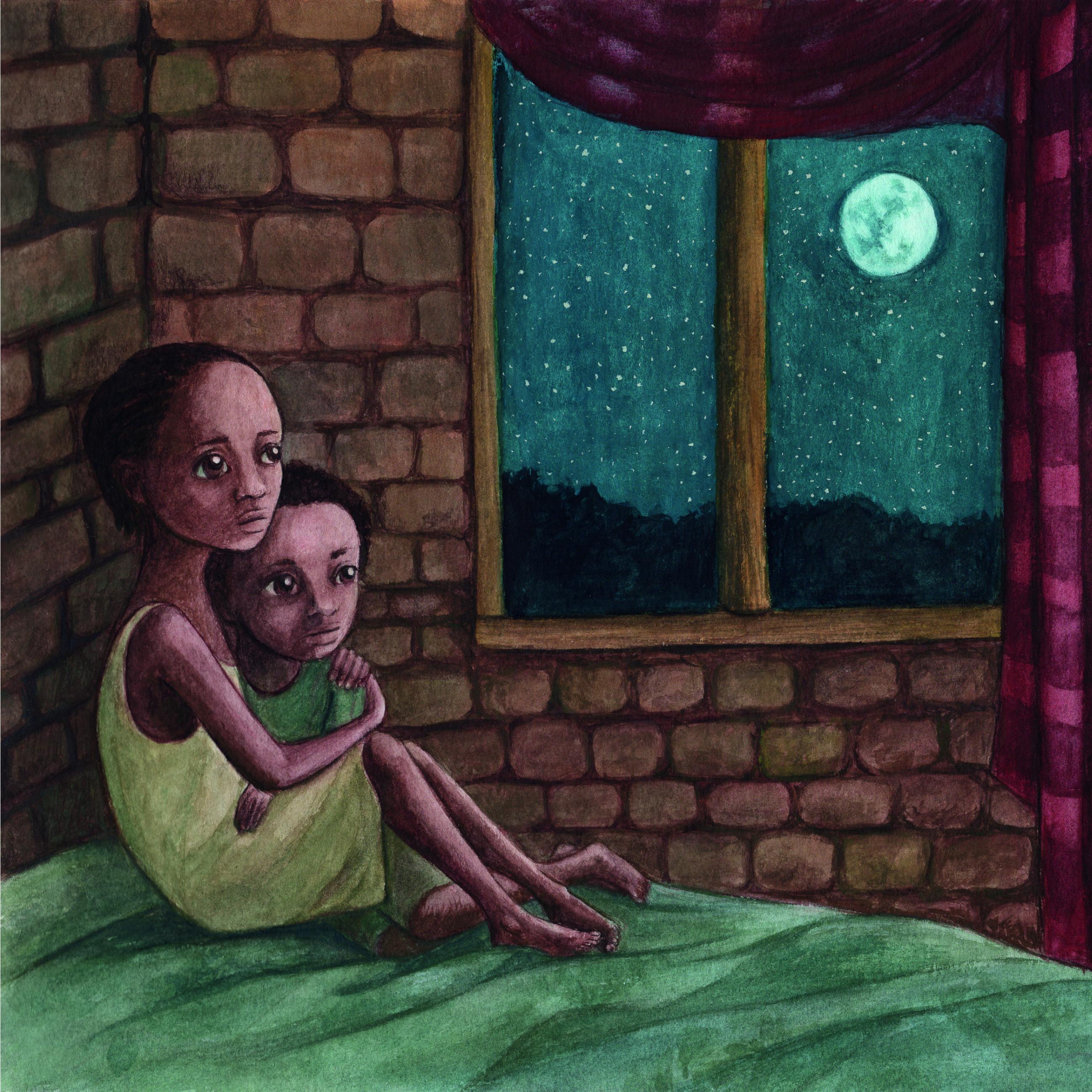 La luna de Kolu 1