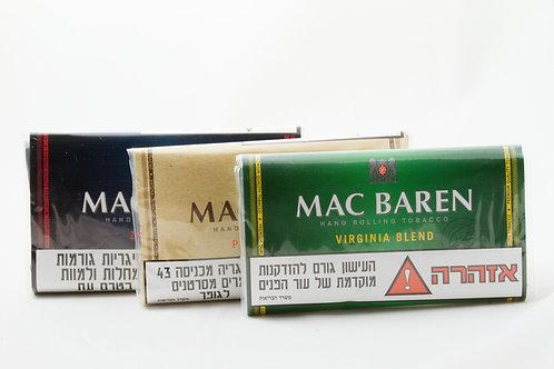 טבק מקבארן