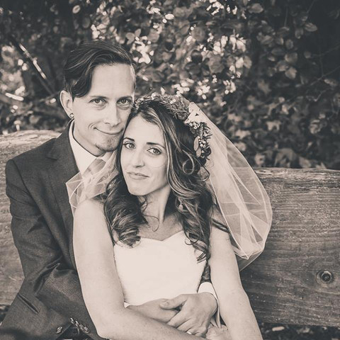 Shana and Ben, Kreate Photography