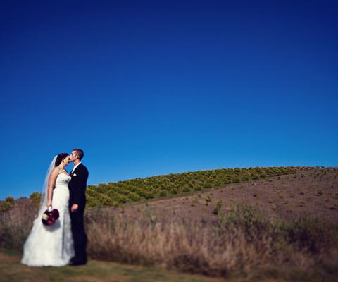 Megan and Bryan, Josh Newton Photography