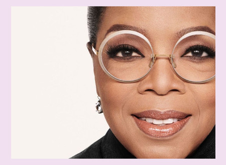 Be like Oprah: Infuse Your Work with Loving Intentions