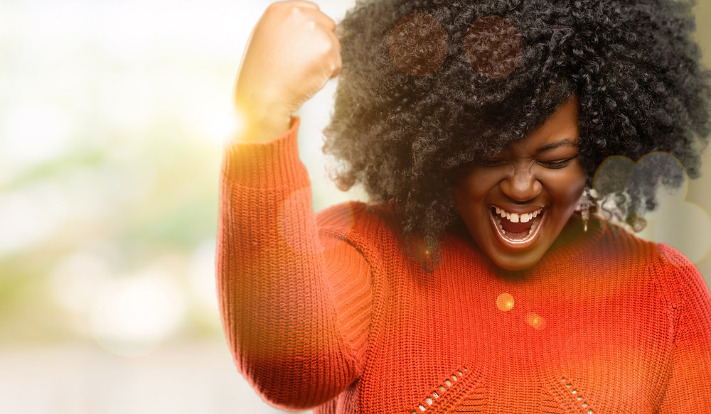 why changemakers also fight conquering fear