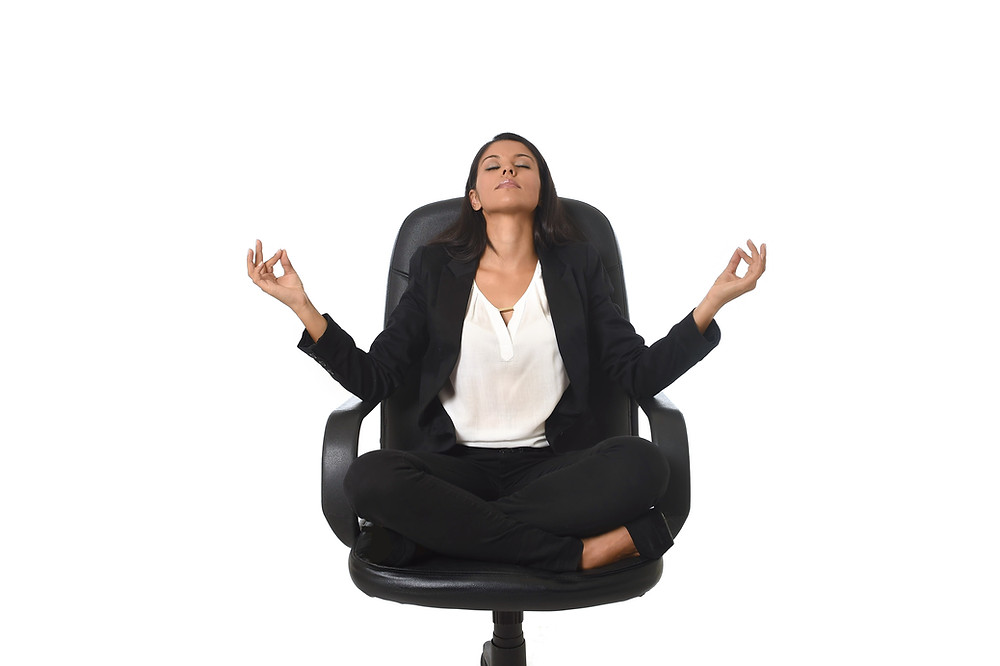Meditation for Lawyers