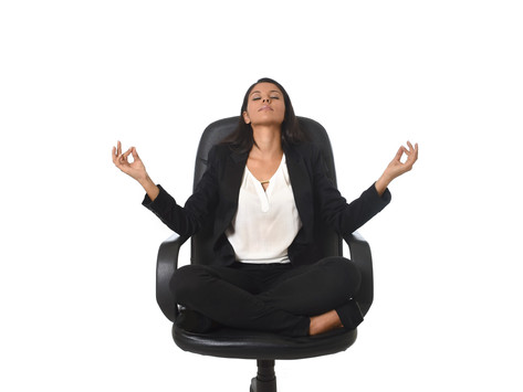 A special feature for lawyers on how + why to meditate
