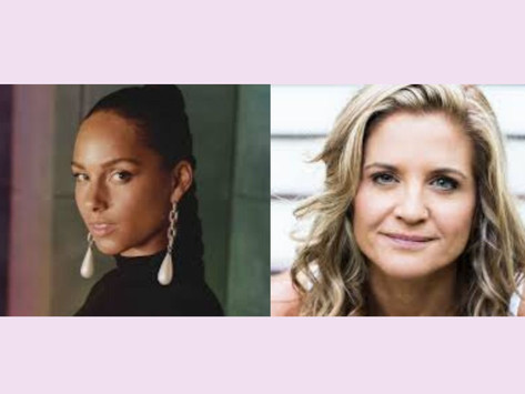 2 female artists who will inspire your higher calling