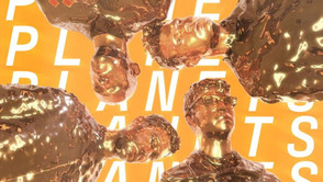 Everything Everything - 'Planets' Review